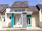 Foto House for sale in Blimbing Malang IDR 385000---