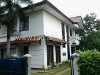 Foto House for sale in Ciledug Tangerang IDR 3500000---