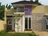 Foto House for sale in Tanah Baru Depok IDR 605000---