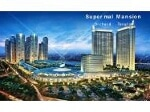 Foto Apartement Tower Tanglin Supermall Mansion
