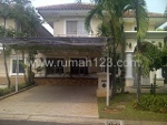 Foto House for sale in Karawaci Tangerang IDR 6000000-