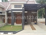 Foto House for sale in Tanah Baru Depok IDR 655000---