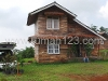 Foto House for sale in Cikidang Sukabumi IDR 2375000---