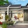 Foto House for sale in Cileungsi Bogor IDR 324000-. 000