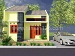 Foto House for sale in Imogiri Bantul IDR 145000-