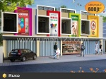 Foto Commercial for sale in Gede Bage Bandung IDR...
