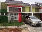 Foto House for sale in Cikupa Tangerang IDR 845000---