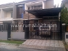 Foto House for sale in Pamulang Tangerang IDR 1650000-