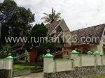 Foto House for sale in Sleman IDR 7700000-