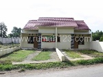 Foto House for sale in Pallangga Gowa IDR 250000---