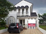 Foto House for sale in BSD Tangerang IDR 6000000-