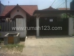 Foto House for sale in Pulomas Jakarta Timur IDR...