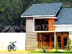 Foto House for sale in Dinoyo Malang IDR 370000---