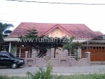 Foto House for sale in Kedaton Bandar Lampung IDR...