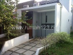 Foto House for sale in Limo Depok IDR 850000---