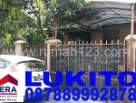 Foto House for sale in Pamulang Tangerang IDR 475000---