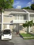 Foto House for sale in Panakukkang Makassar IDR...