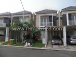 Foto House for sale in Summarecon Bekasi IDR 1550000---