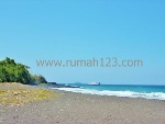 Foto House for sale in Candi Dasa Karangasem IDR 2240-
