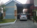 Foto House for sale in Ambarawa IDR 850000-