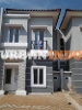 Foto Rumah The Green Residence Tipe Bougenville