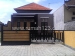Foto House for sale in Sempidi Badung IDR 650000-. 000