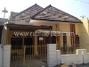 Foto House for sale in Sawojajar Malang IDR 700000---