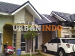 Foto Take Over Rumah Mutiara Gading City Siap Huni
