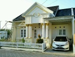Foto House for sale in Kedawung Cirebon IDR 750000-