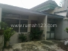 Foto House for sale in Cicendo Bandung IDR 1400000---