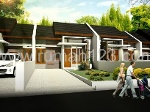 Foto House for sale in Ngaglik Sleman IDR 317000---