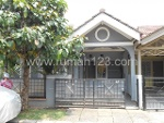 Foto House for sale in BSD Tangerang IDR 1100000---