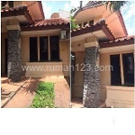 Foto House for sale in Karawaci Tangerang IDR 1500000-