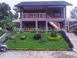 Foto House for sale in Parongpong Bandung IDR 1750000-
