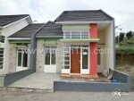 Foto House for sale in Pamulang Tangerang IDR 437000---