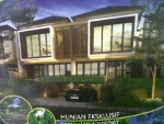Foto PURI CANARY TOWN HOMES Ceger Pondok Aren...