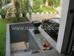 Foto House for sale in Cinere Depok IDR 1185000-. 000