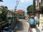 Foto House for sale in Cibeunying Bandung IDR 650000-