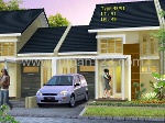 Foto House for sale in Bangil Pasuruan IDR 450000-