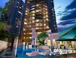 Foto Apartment The Park Residence
