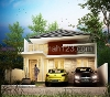 Foto House for sale in Rungkut Surabaya IDR 775000---