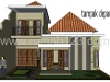 Foto House for sale in Dinoyo Malang IDR 775000-