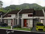 Foto House for sale in Cimalaka Sumedang IDR 573200---