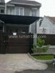 Foto House for sale in Karawaci Tangerang IDR 2300000-