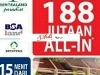 Foto New Launch From Bsa Land Kelas Real Estate,...