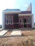 Foto House for sale in Curug Tangerang IDR 333500-