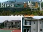 Foto House ready stock river valley 2
