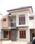 Foto House for sale in Cigadung Bandung IDR 3300000---