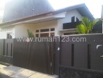 Foto House for sale in BKR Bandung IDR 1300000---
