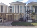 Foto House for sale in Pakuwon City Surabaya IDR...